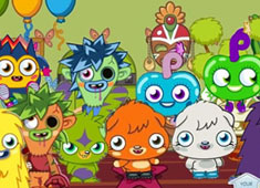 moshi monsters game