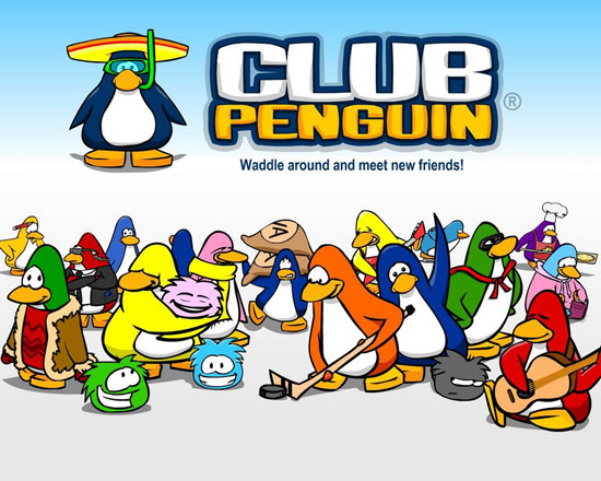 play club penguin game